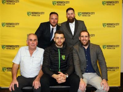 NORWICH CITY FC PHOTOS 2017/18